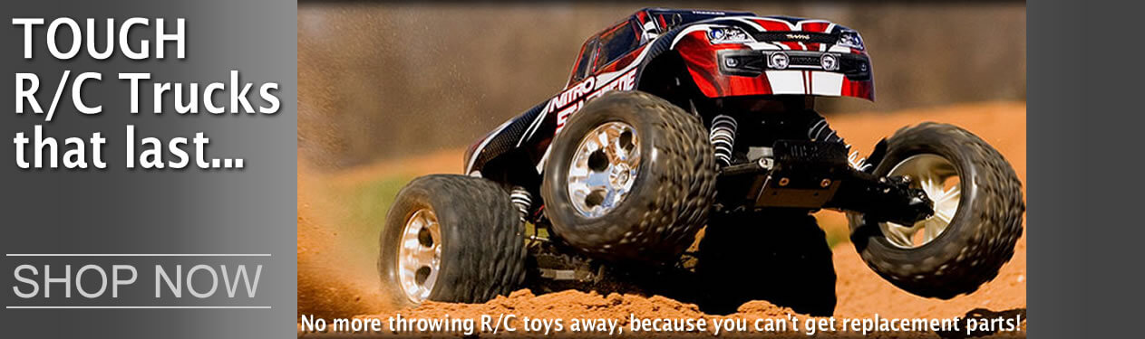 RADIO CONTROL TOYS R/C Radio Control Cars, Remote Control Ready to Run R/C Trucks, Radio Control Helicopters, Radio Control Ready to Fly Park Flier Airplanes, Toys, Radio Control Boats, R/C Boats by Traxxas, Radio Control Cars & Trucks by Team Losi, R/C Cars and Monster Trucks by HPI, ROKENBOK Remote Control Construction Toys, Radio Control Park Flier and Trainer Airplanes by Flyzone, Radio Control Planes by Hobbico, Radio Control Boats by Proboat and Radio Control Ready to Fly Airplanes, Blimps and Flying Saucers